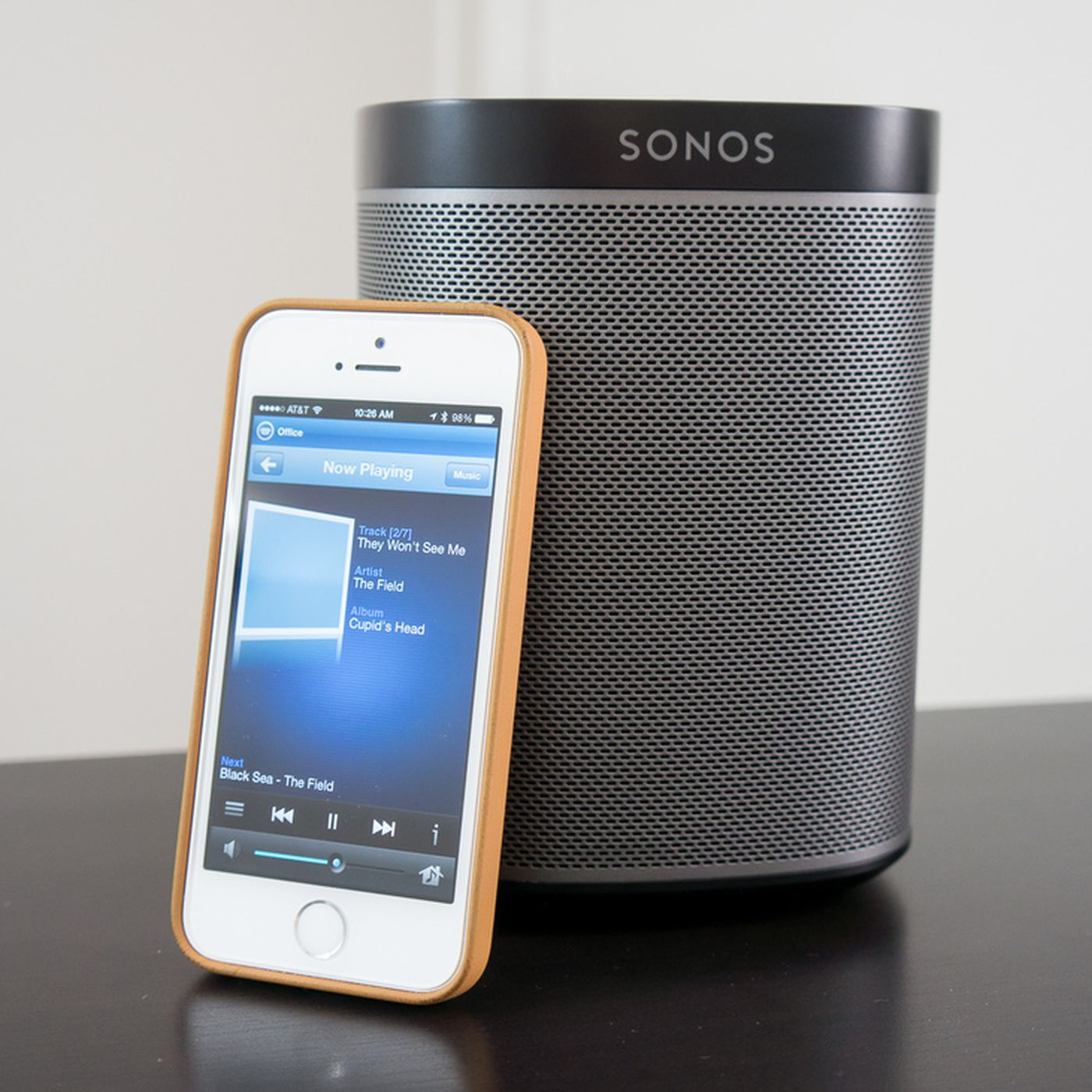 Sonos Play:1 All-In-One Compact Wireless Music Streaming Speaker NEW!! SALE!!!!