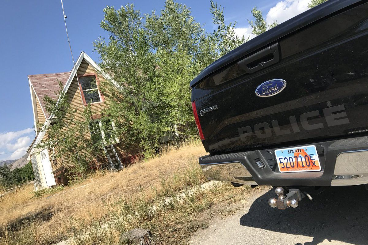 Pleasant Grove police entered the home of a man whom code enforcement had been trying to reach for months and found a decomposed body believed to be the man on Tuesday, Aug. 21, 2018.