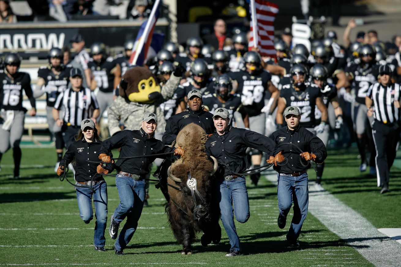 Speedy Texas RB Commits to the Buffaloes