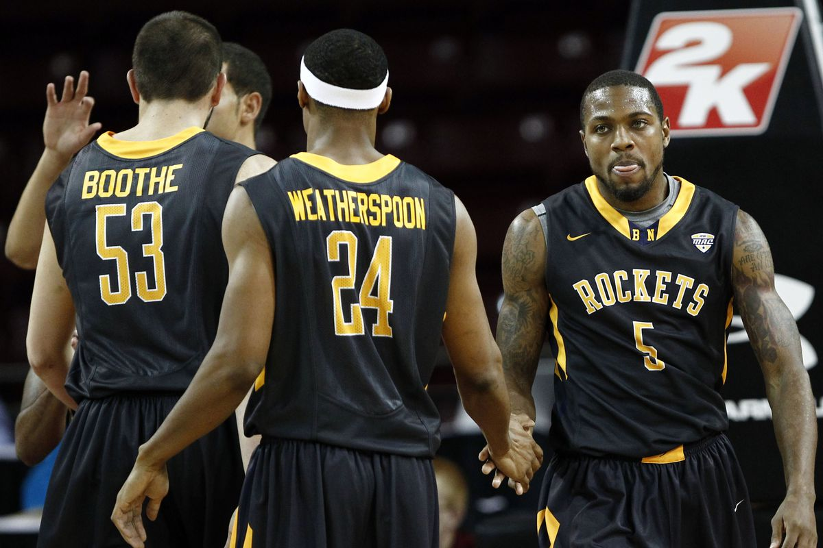 The Toledo Rockets roll into a Wednesday matchup with Northern Illinois as MAC frontrunners and heavy favorites