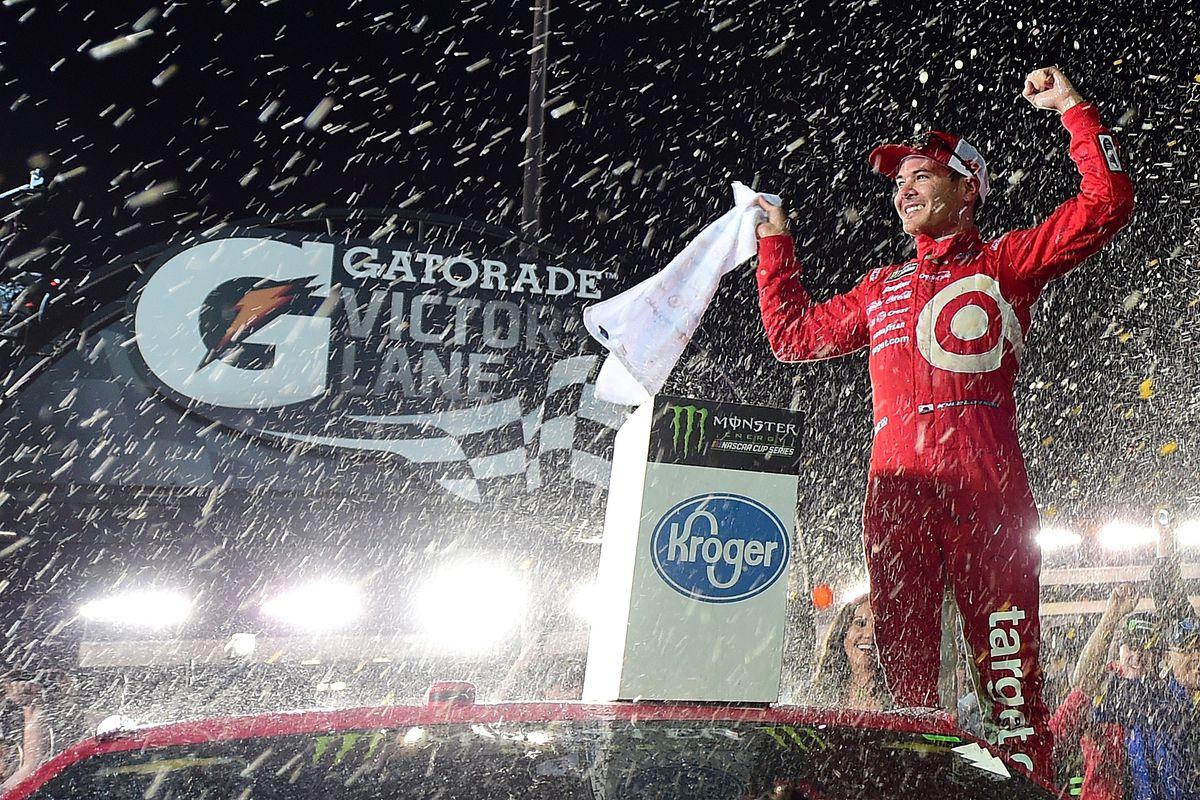 DraftKings NASCAR Richmond CASH GAME PICKS