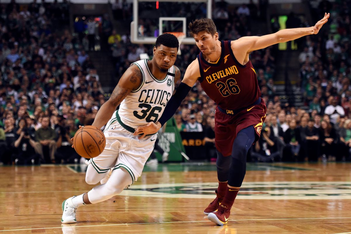 Cavs vs. Celtics results 2018  Recap 0fb87adba