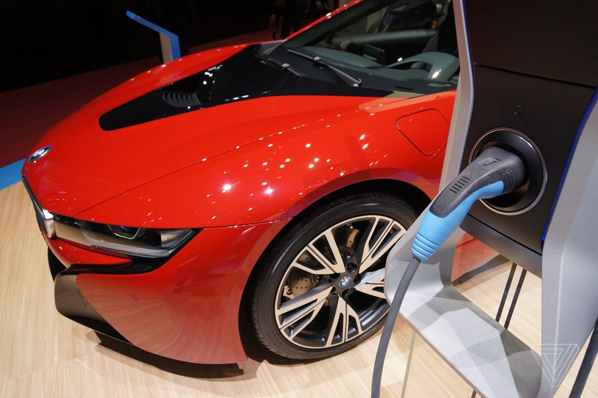 Gop May Kill Electric Car Tax Credit But That Won T Kill Electric
