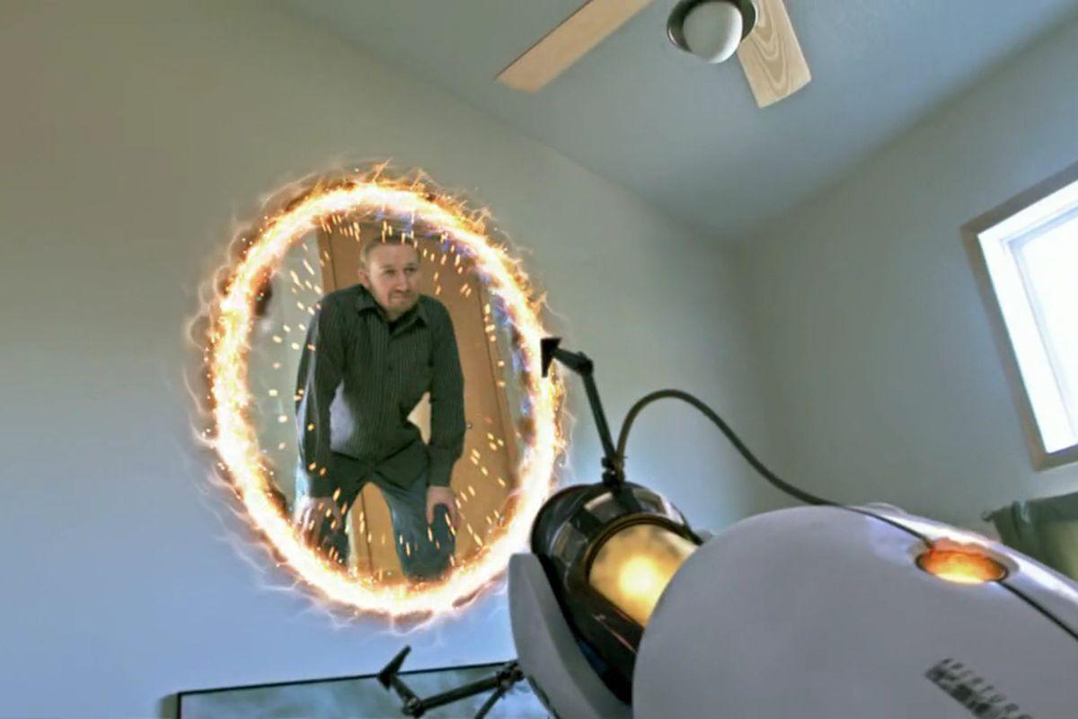 Jason Craft Portal 2
