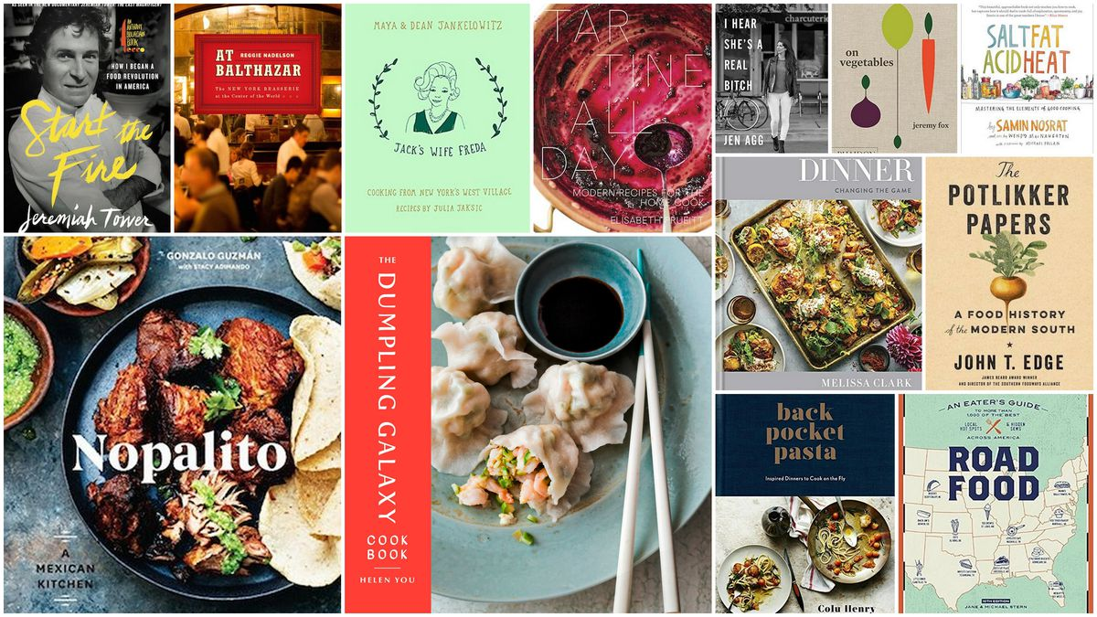 Every spring 2017 cookbook that matters eater every spring 2017 cookbook that matters forumfinder Image collections