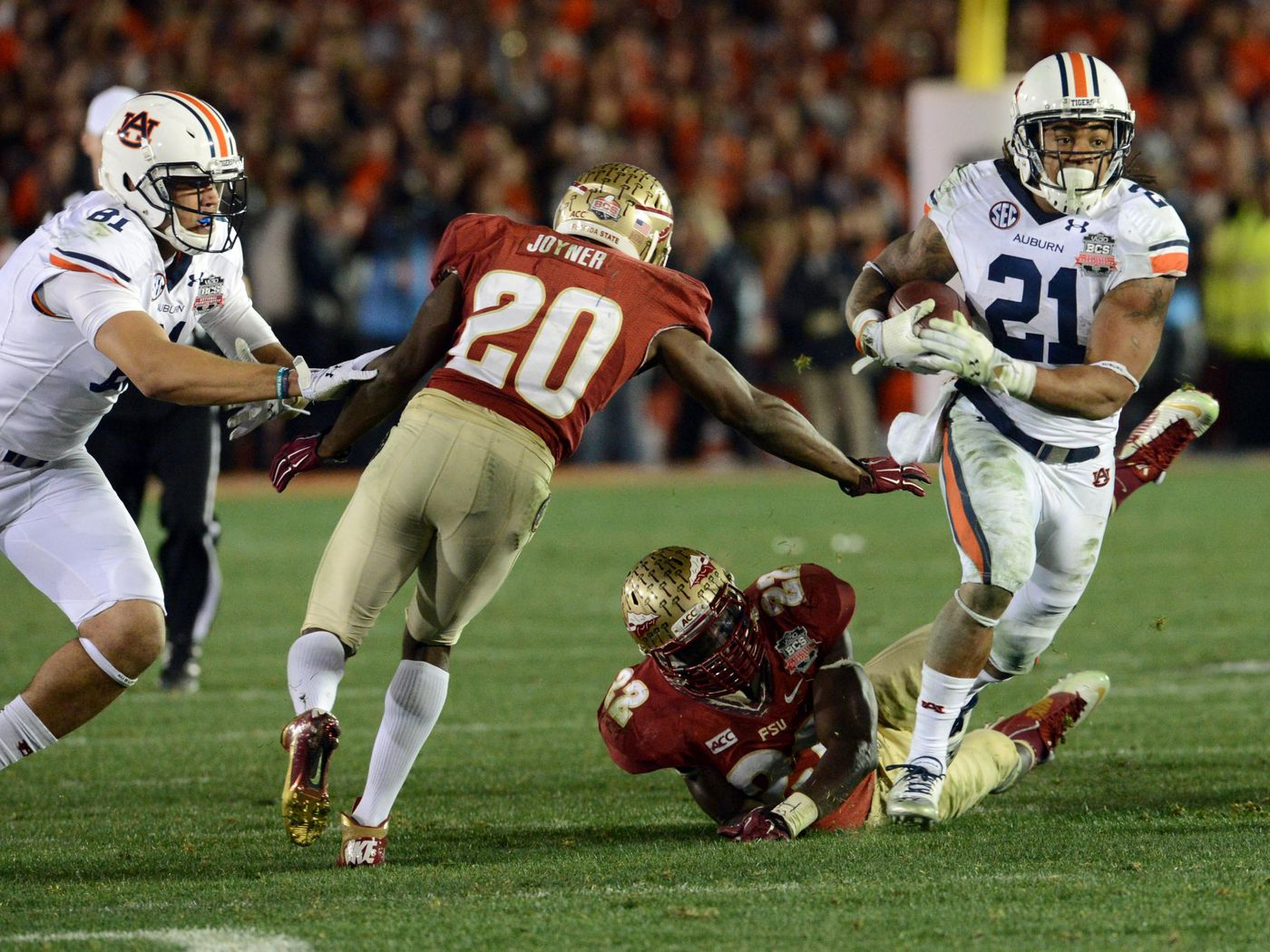 2014 NFL Draft Prospect Profile Tre Mason RB Auburn Big Blue View