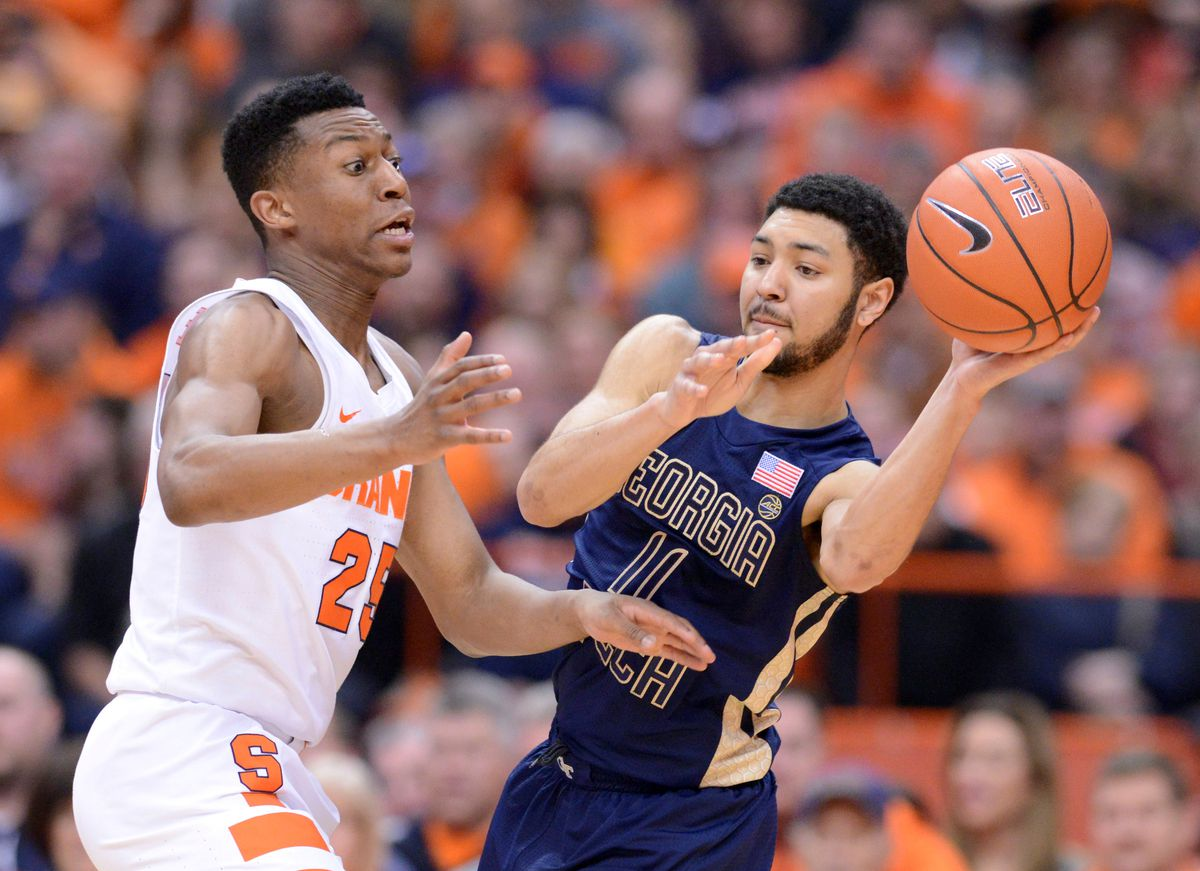 Syracuse Basketball Orange 68th In Preseason Kenpom