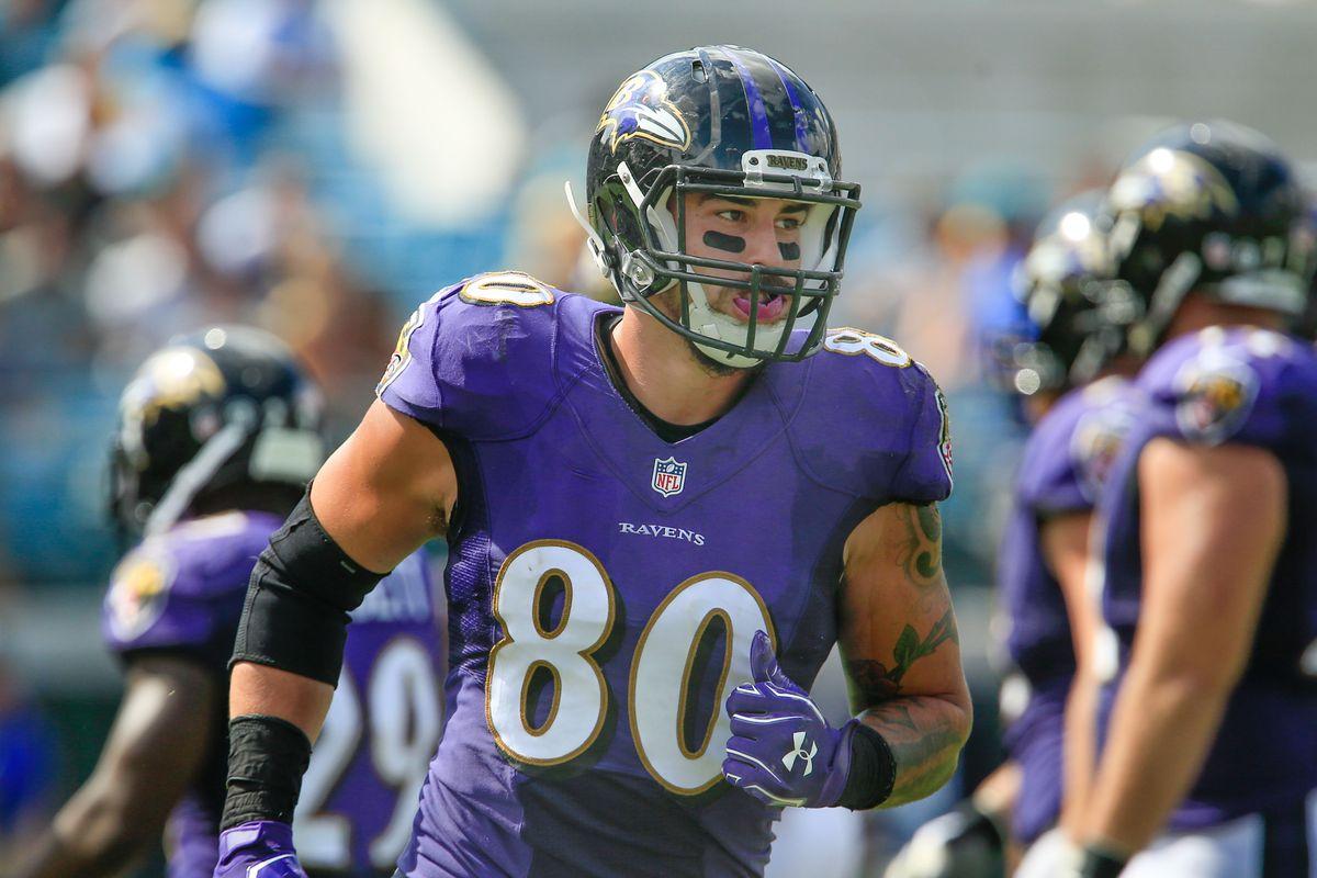 NFL: Baltimore Ravens at Jacksonville Jaguars