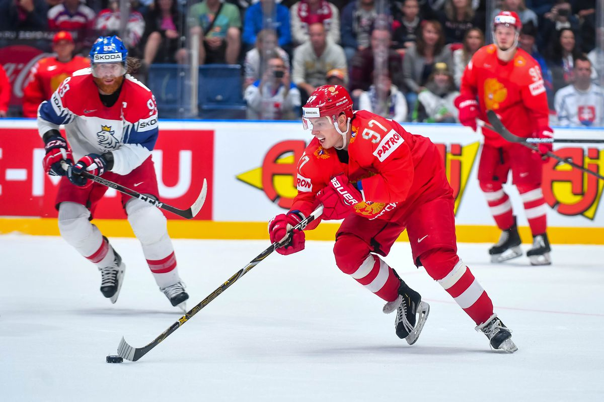 Golden Knights offseason will be a failure if they don't sign Nikita Gusev