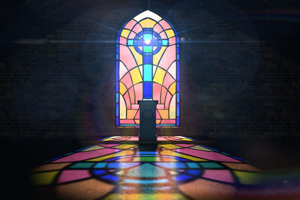 Churches are hoping that they can soon endorse political candidates, if they choose to do so.