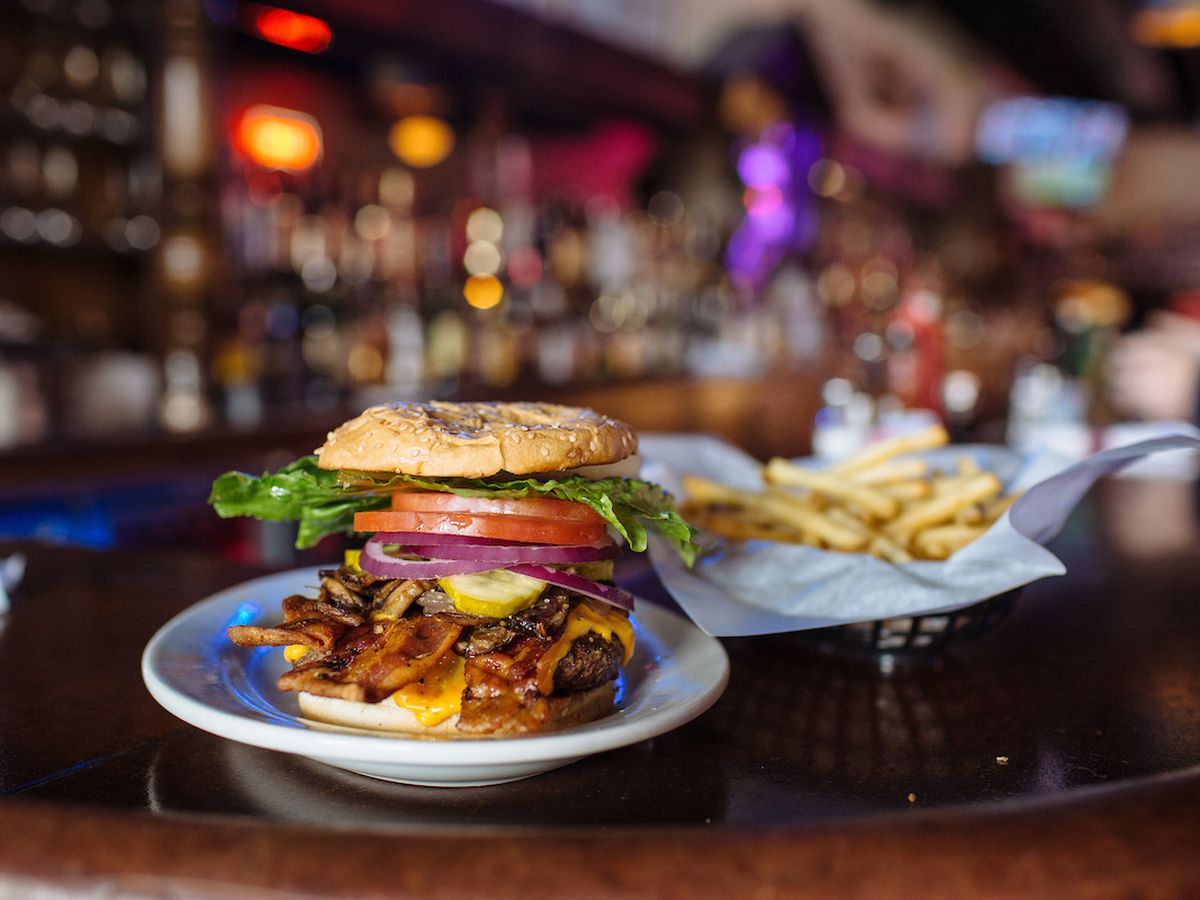 The Best Late Night Restaurants In