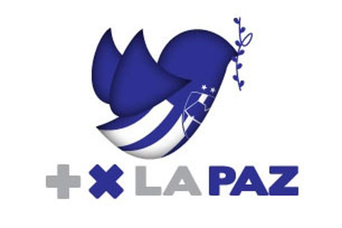 Monterrey la paz