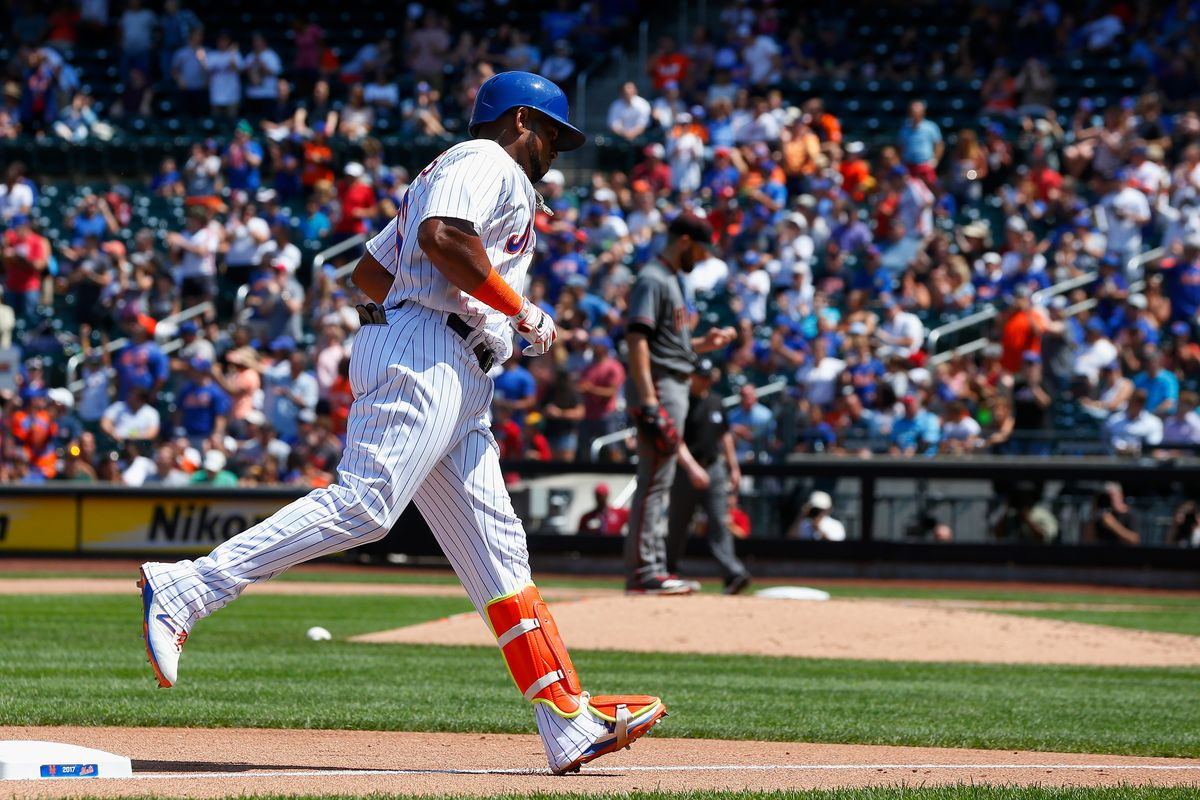 Mets shut down Cespedes for remainder of Major League Baseball season