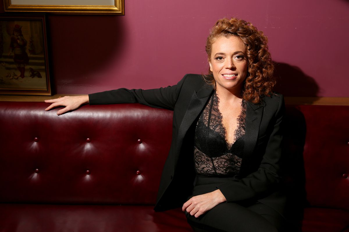 Netflix's The Break with Michelle Wolf hosts celebration after the White House Correspondents' Dinner