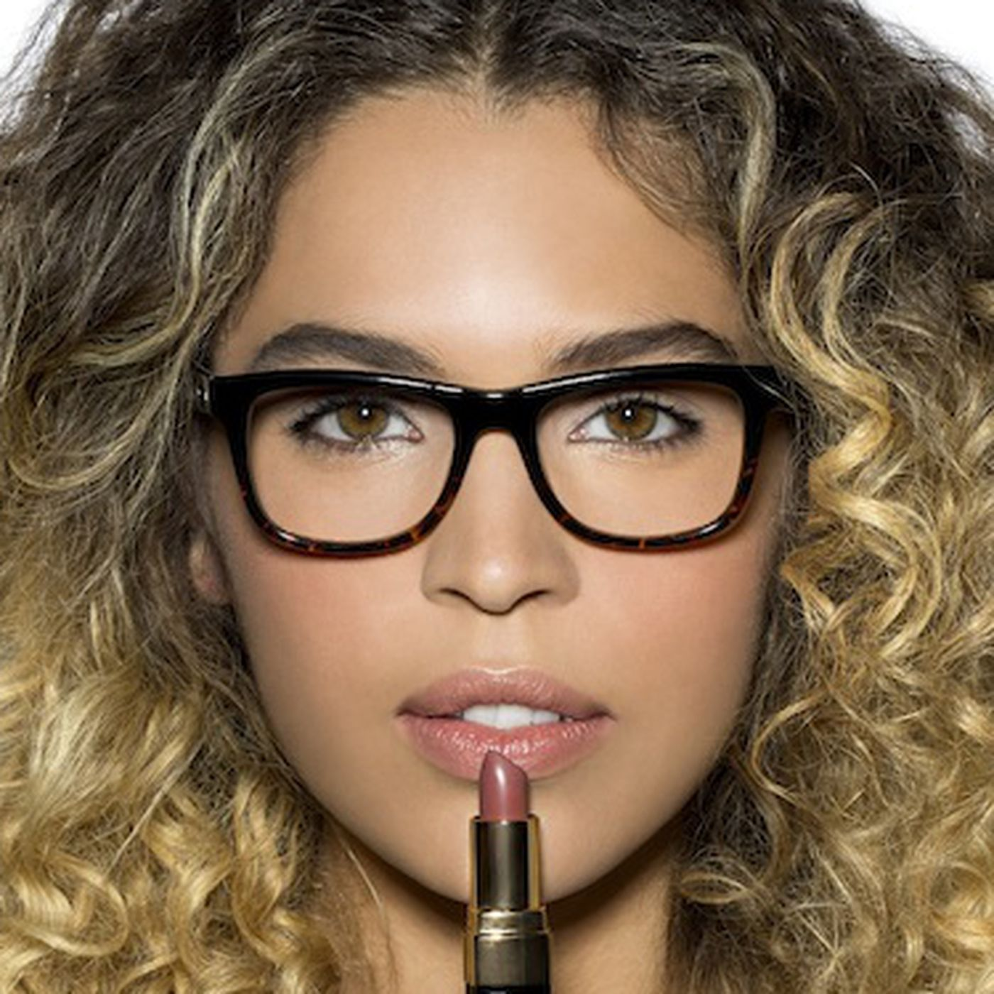 4ac499fa7c0 Eye Makeup and Glasses  Bobbi Brown s Clever Tips - Racked