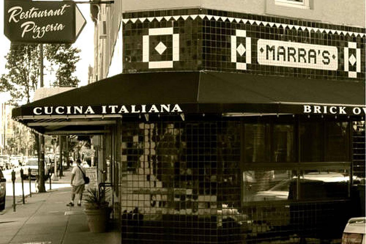 Marra's