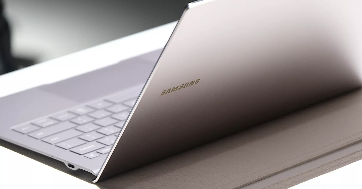 Samsung's Galaxy Book S is the first laptop with Intel's new Hybrid processor – The Verge