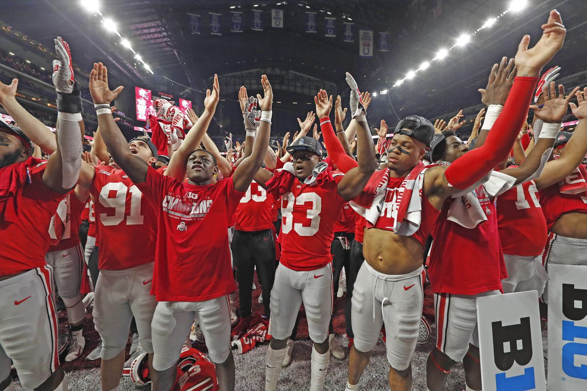 ABCs of the 2019 Ohio State football season, everything you