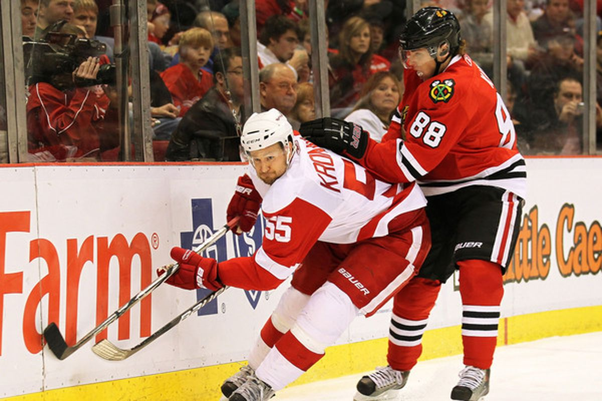 Kronner, your jersey is so soft! What fabric softener do you use?