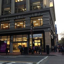 """Nordstrom Rack just <a href=""""http://sf.racked.com/archives/2014/03/05/nordstrom-rack-opens-tomorrowwe-got-a-sneak-peek.php"""">opened</a> this week at the corner of 5th and Market, and our first look impressed us with all the finds in store. You may need to"""