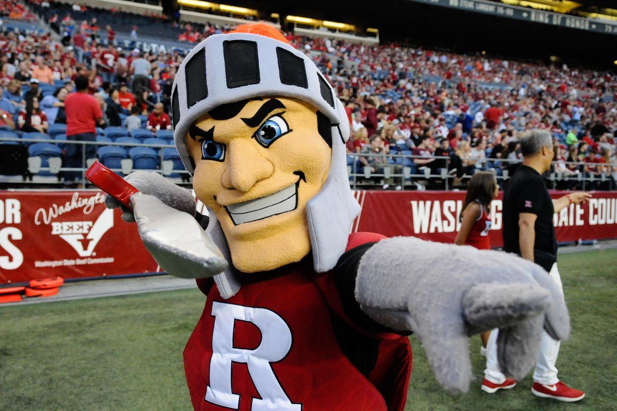 Free Rutgers!