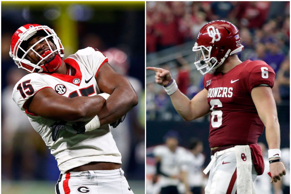 Ranking 2017 18 College Football Bowl Games By Watchability