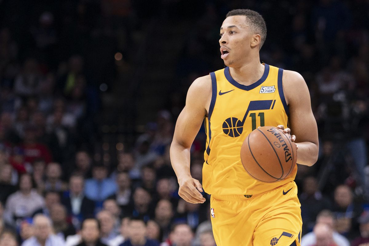 Cleveland Cavaliers Breakdown What Dante Exum Could And
