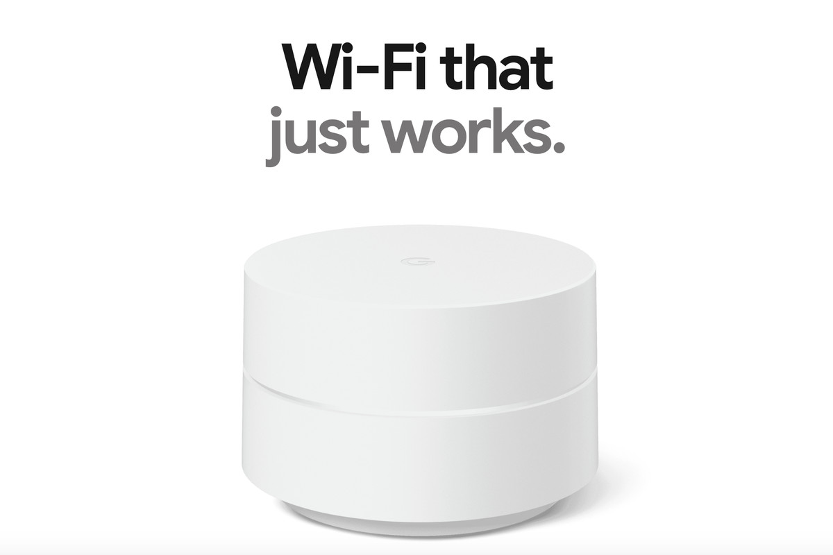 The Original Google Wifi Gets A New 99 Price Tag And Power Supply The Verge