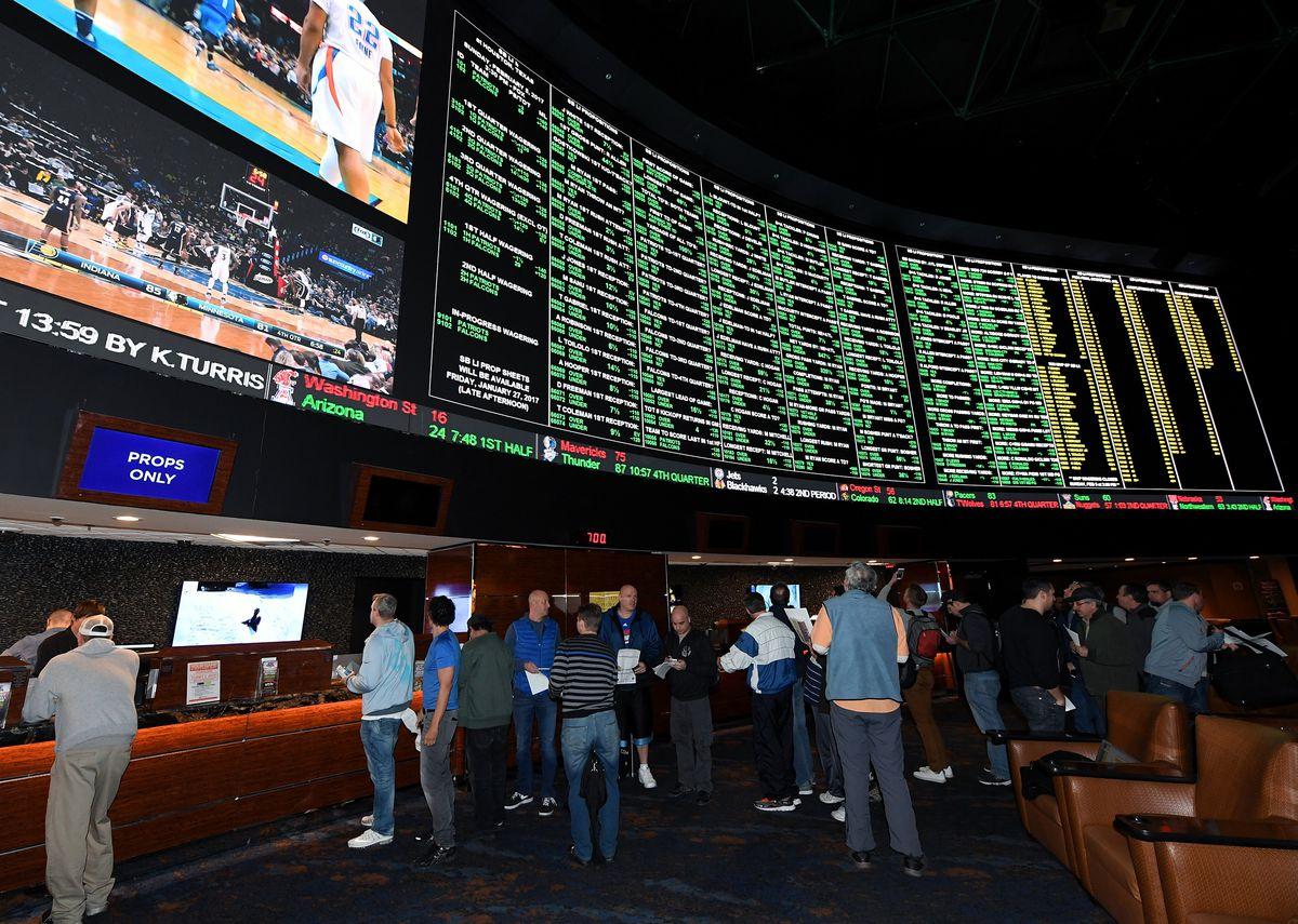 Super Bowl LI Proposition Bets At The Westgate Las Vegas Race & Sports SuperBook
