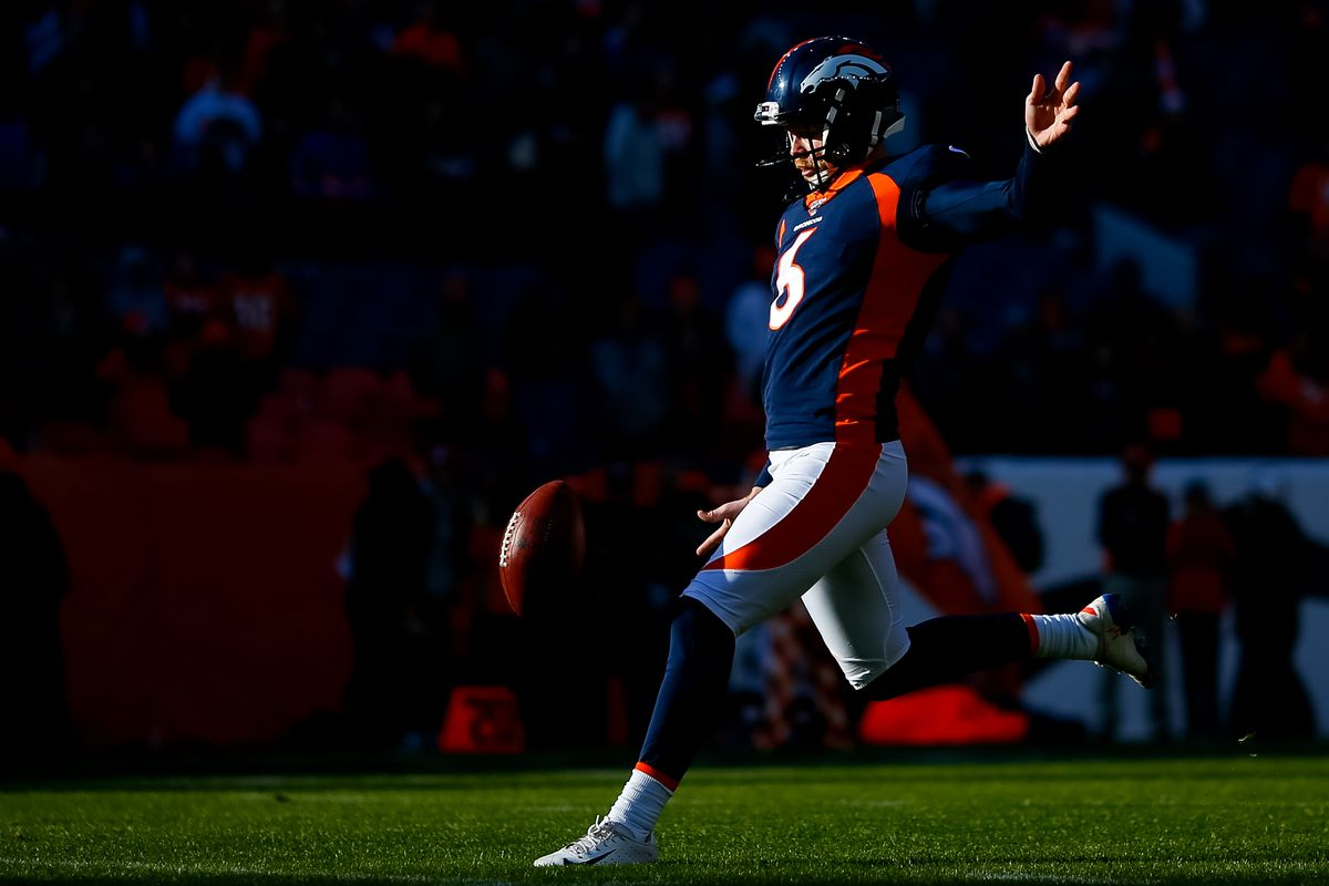 Los Angeles Chargers v Denver Broncos