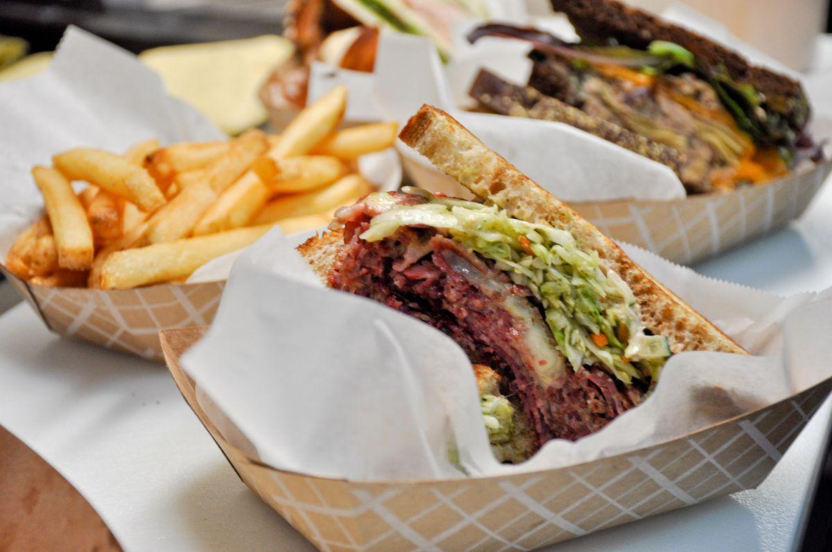 Fat Pickle_sandwiches