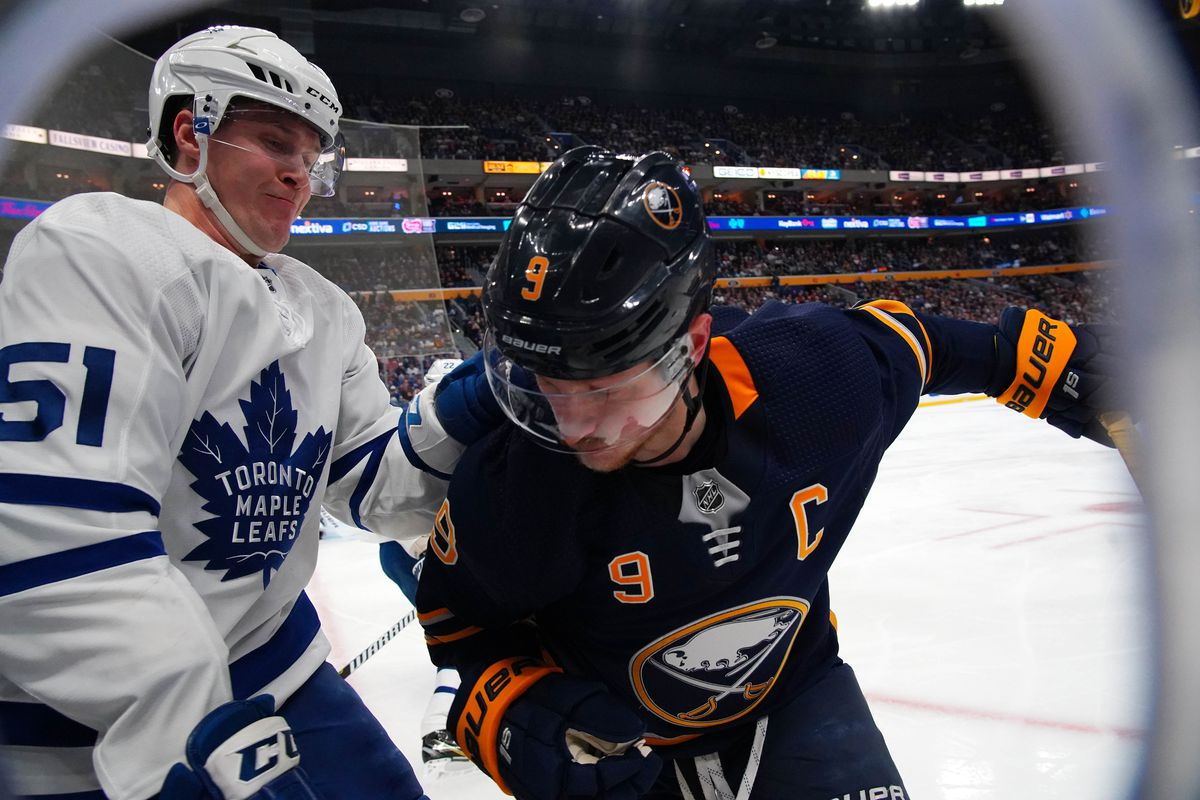 58bec8f0d Preview  Sabres visit division rivals - Die By The Blade