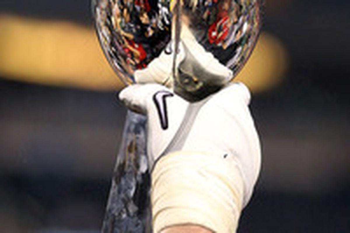 Super Bowl 2013 = Cleveland Browns?