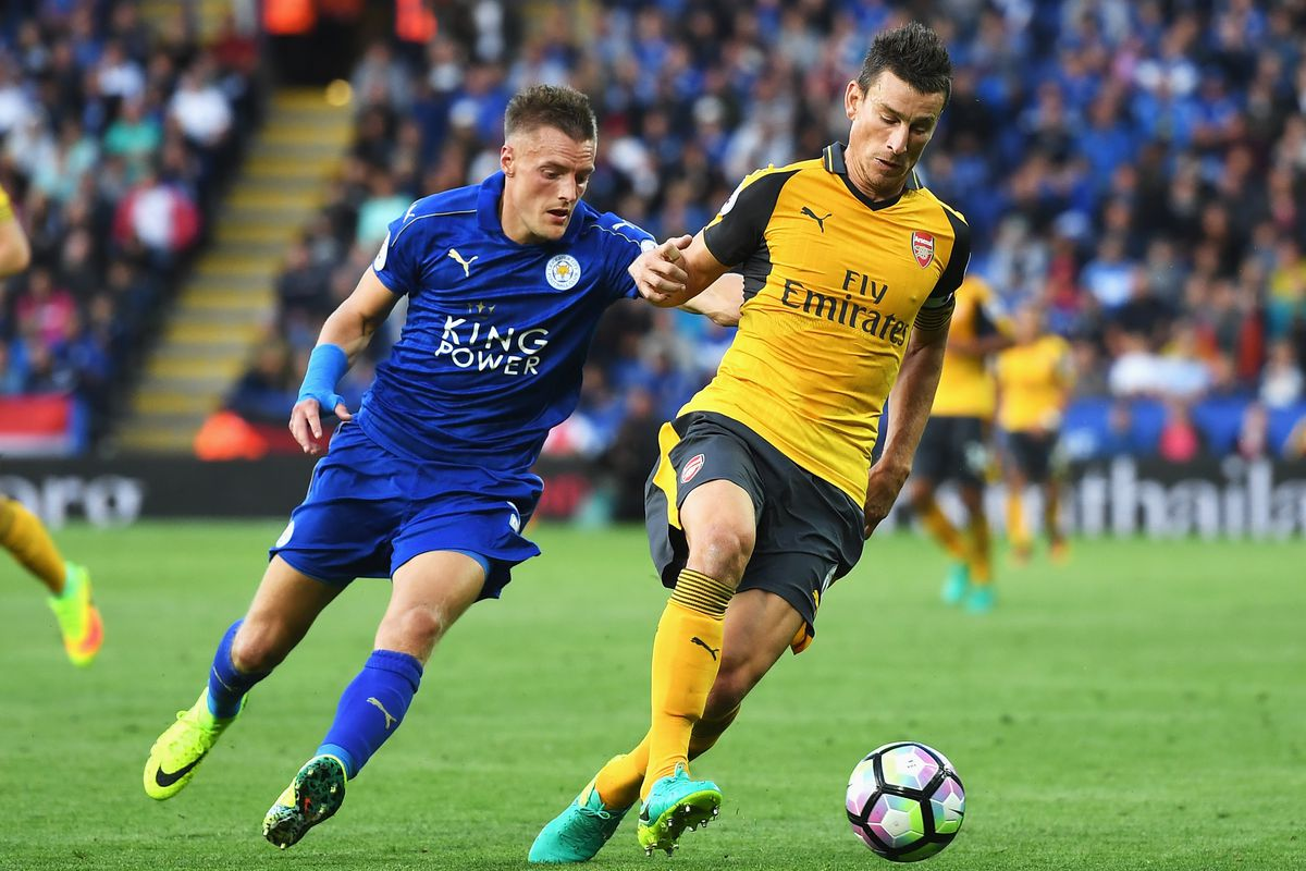 Image result for Leicester City vs Arsenal Live Online