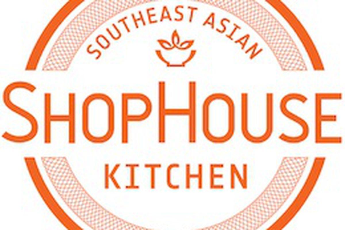 Chipotle\'s Asian Concept: ShopHouse Southeast Asian Kitchen - Eater