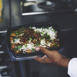 Deliveroo Editions: a new type of delivery in London