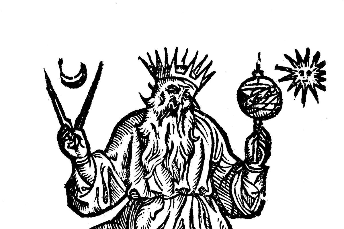 Ptolemy (Claudius of Ptolemaeus), Alexandrian Greek astronomer and geographer, 1618.