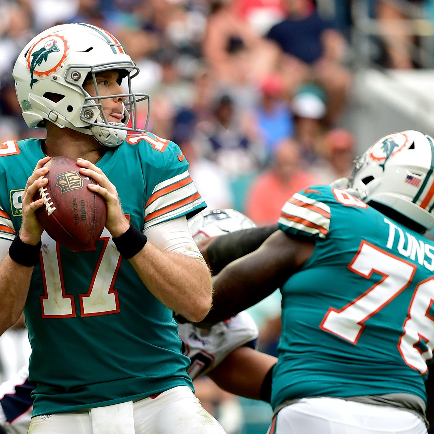 1b7be01a Dolphins get additional throwback game approved versus Jaguars - The  Phinsider
