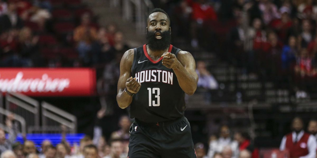 """c610187691e4 James Harden says he s receiving """"hate"""". He s right. - The Dream Shake"""