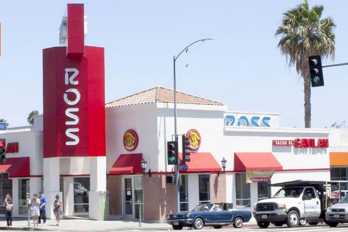 Tacos El Gavilan, Hollywood