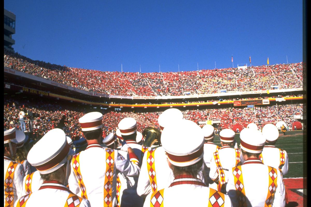 FLORIDA STATE MARCHING BAND