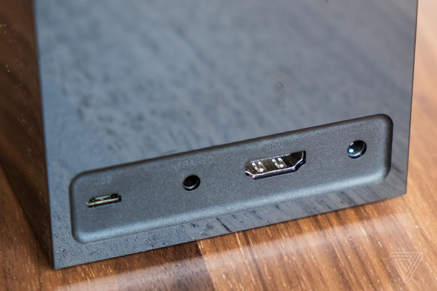Amazon's Fire TV Cube is an Echo, streaming box, and