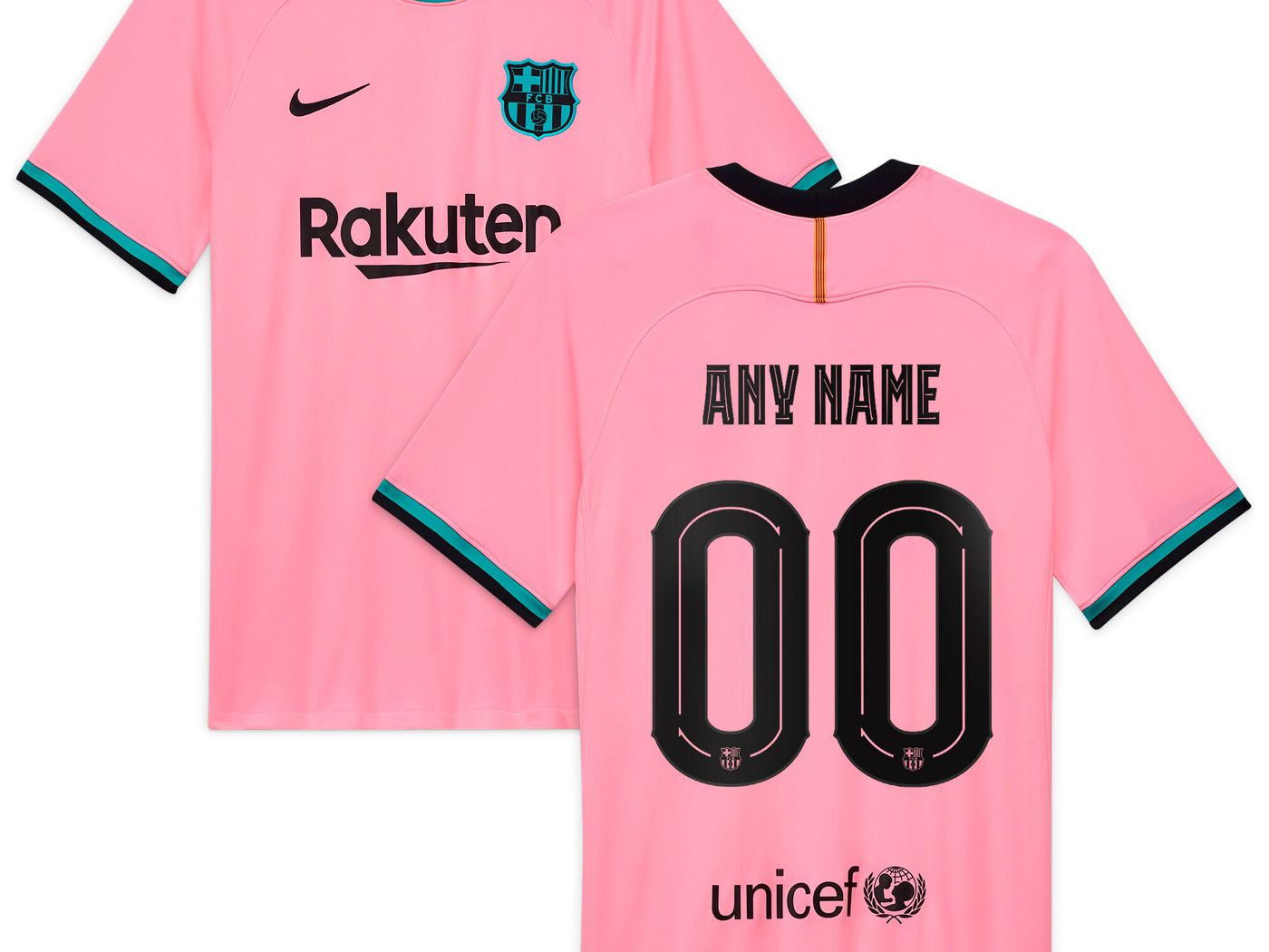 here s where you can order the new barcelona nike 2020 21 third kit barca blaugranes barca blaugranes