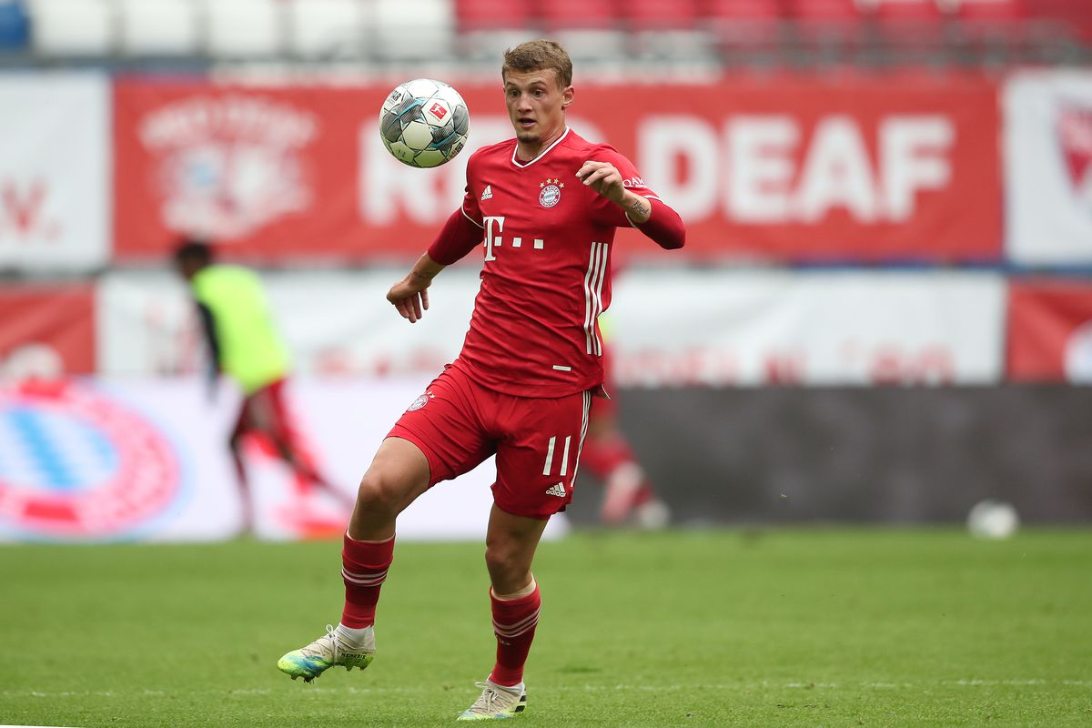 Leeds United Agree m Deal With Bayern Munich For Michael Cuisance Deal Includes large Buy back Clause Through It All Together