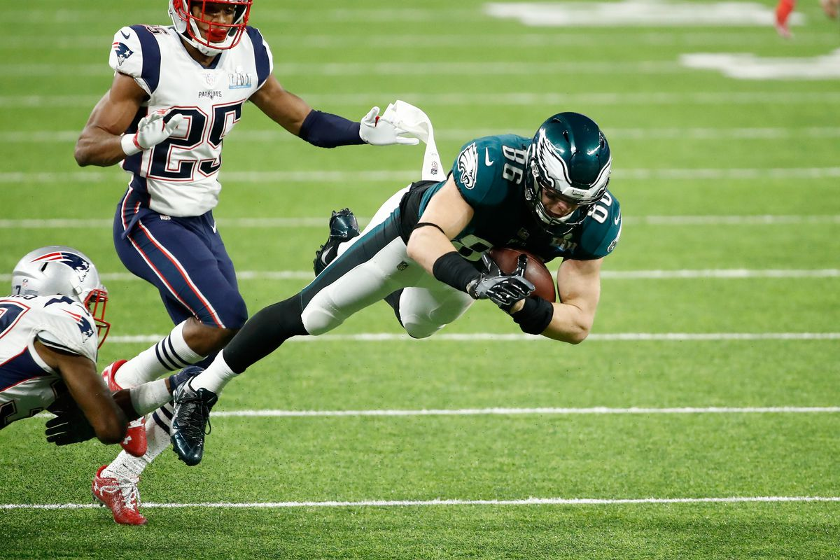 The 5 Eagles games I'm most looking forward to in the 2019 season