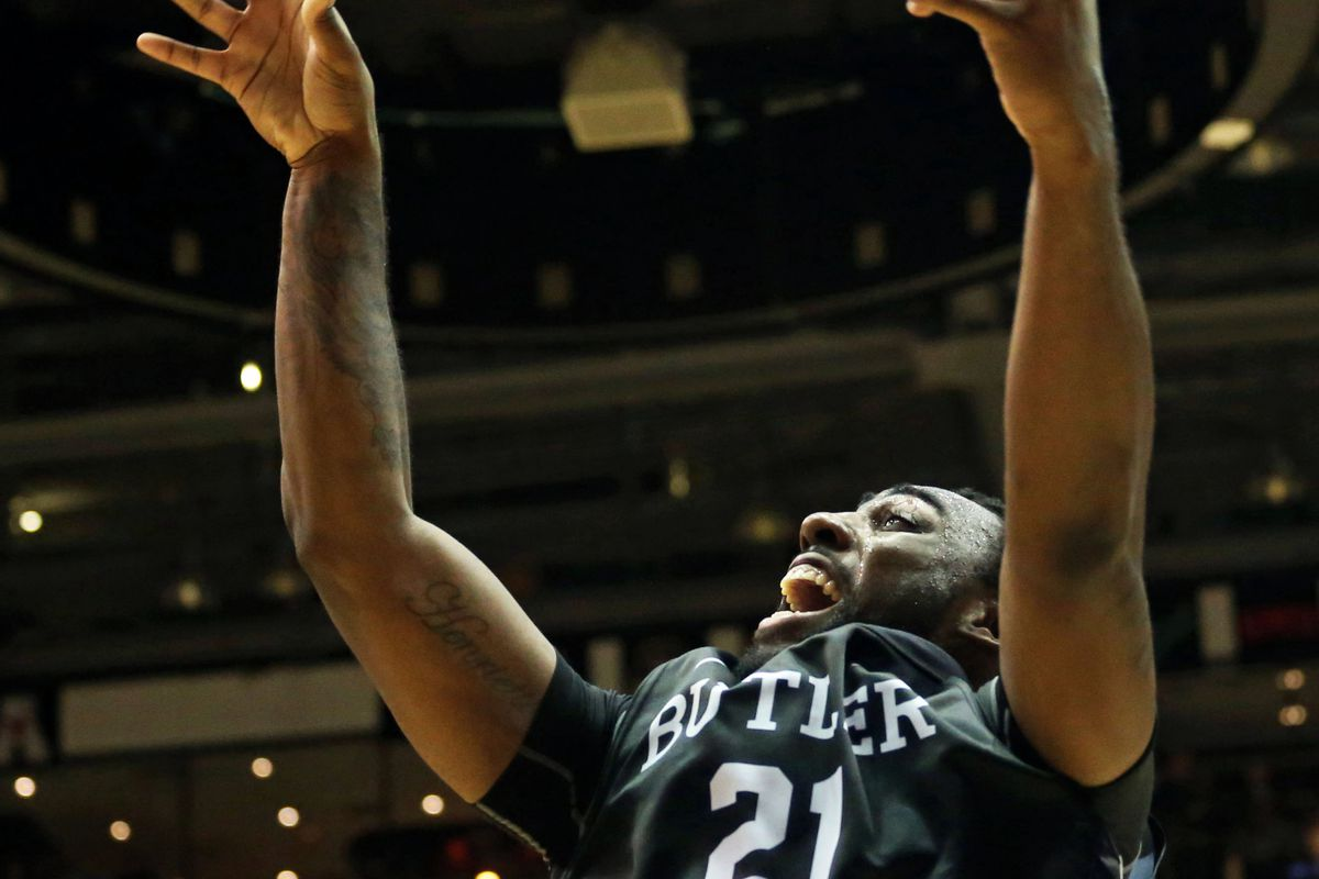The look of the only man to hit a game-winner against UC this year.