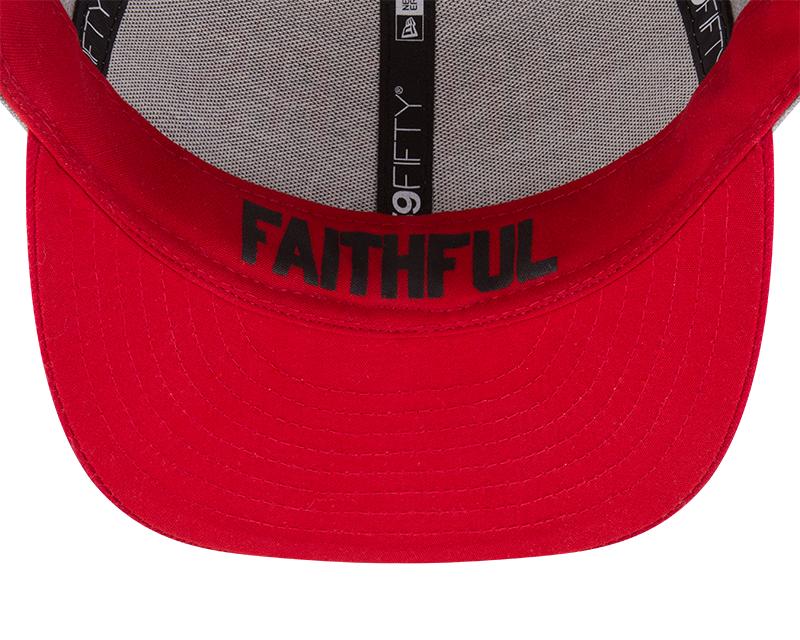 59fbbdeee93f4a 2018 NFL draft caps: 49ers hat revealed - Niners Nation