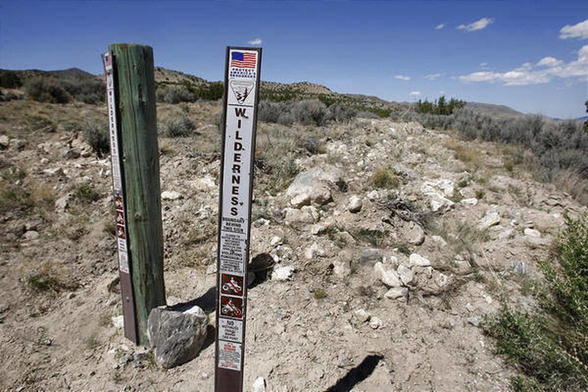 By this time next week 22 of Utah\'s 29 counties will have filed lawsuits against the Interior Department and the Bureau of Land Management, seeking title to thousands of miles of contested roads that cross federally managed lands.