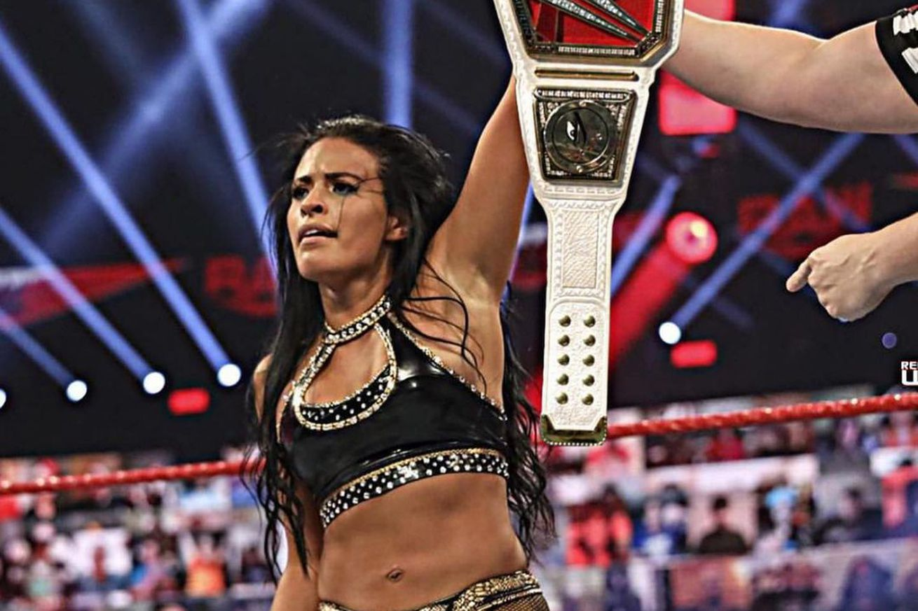 zelina vegawwe 119999718 708870209978884 1493456423488416533 n.0 - Zelina Vega firing over her Twitch is turning WWE contracts into a national labor issue