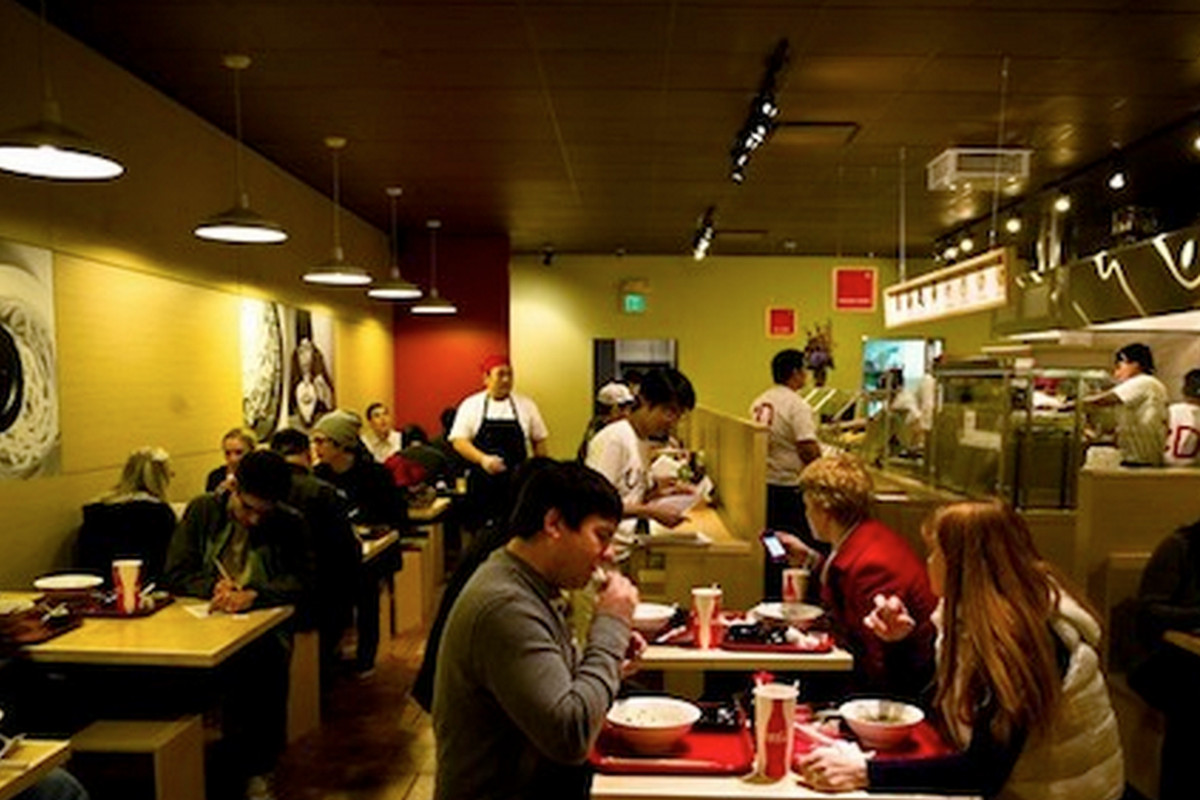 Nine New Asian Restaurants Headed For Capitol Hill
